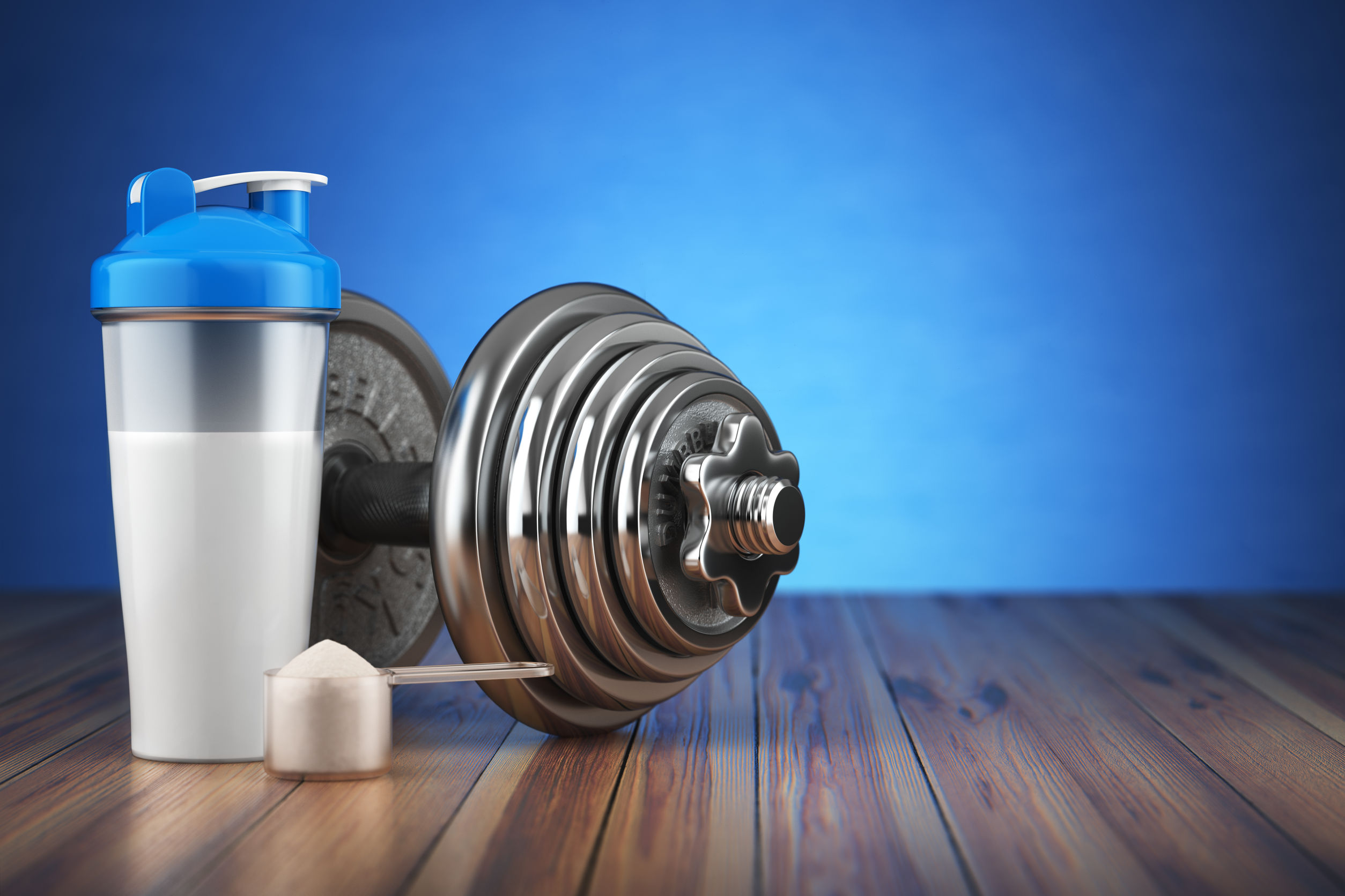 Best Protein Shaker 2021: Shopping Guide & Review