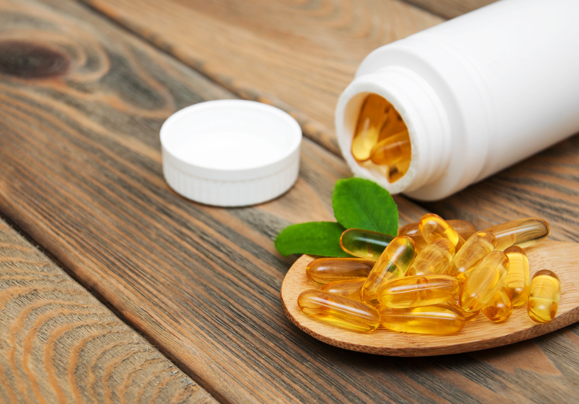 Best Vitamin D3 Supplement 2020: Shopping Guide & Review