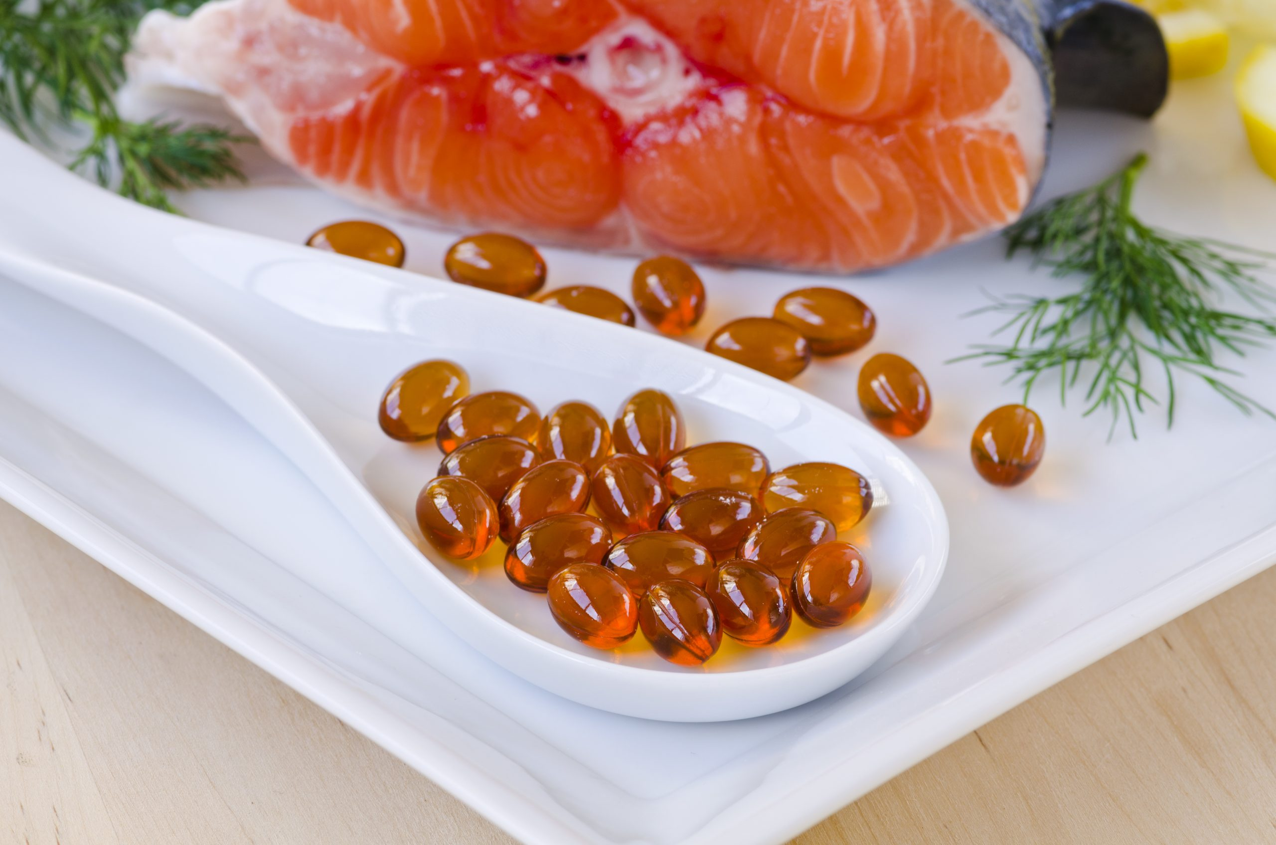 Best Omega-3 Supplement 2021: Shopping Guide & Review