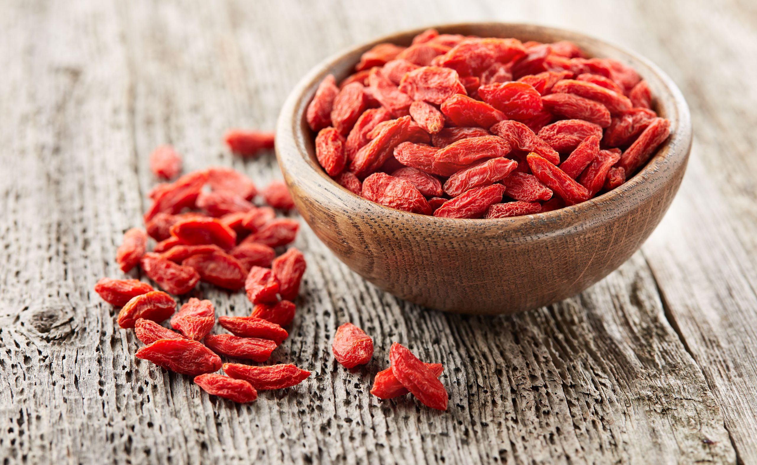 Best Goji Berries 2020: Shopping Guide & Review